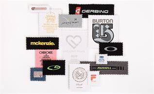 Heat Transfer Stickers