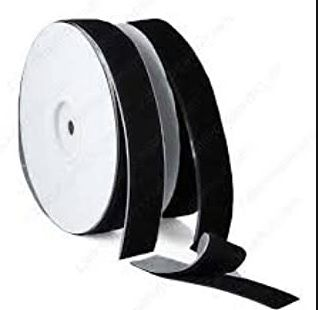 Velcro Hook and Loop Tapes