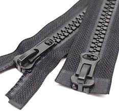 Heavyduty Zippers