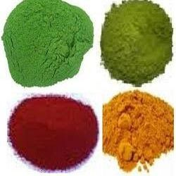 Textile, Water Soluble, Very Bright Dyes