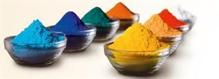 for Dyeing and Printing, Water Soluble, Anionic Compounds