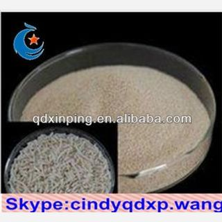For textile printing, White and yellowish  granular and powder