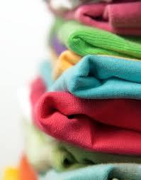 Textile, Powder Form