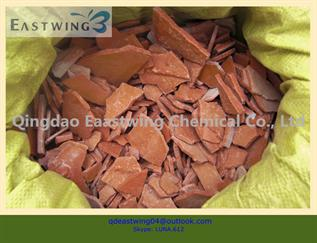 Hot Sale Sodium Sulphide Flakes FE 30ppm and FE 1500PPM