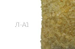 Textile Sizing Chemical for FDY/DTY/ITY, Yellowish Granular, Polyester Resin