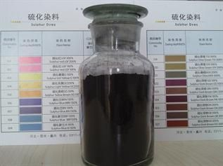 dyeing textile, powder