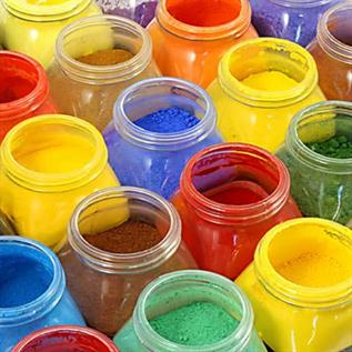 Disperse Dyes for textile industry