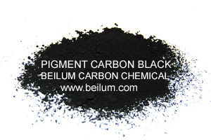 Inorganic pigments-Pigments