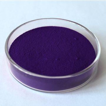 Purple Organic Pigments