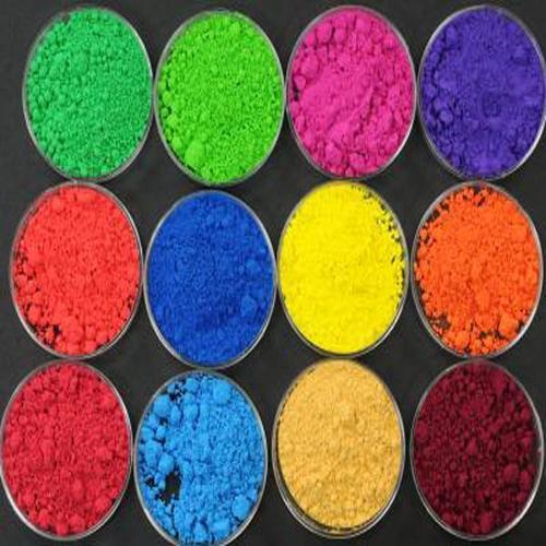 Sulphur Dyes