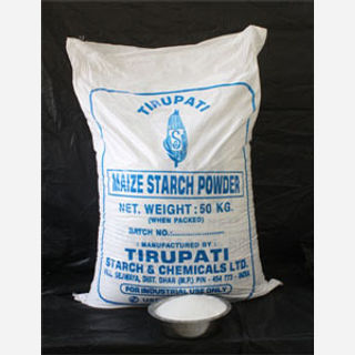Starch-Finishing Chemicals