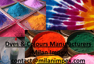 Acid Dyes Exporter