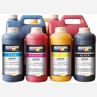 Digital Textile Printing Inks