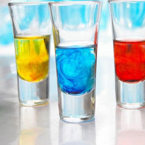 Organic Pigment Dye