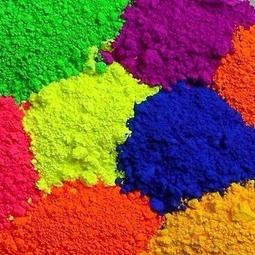 Highly Soluble Reactive Dyes