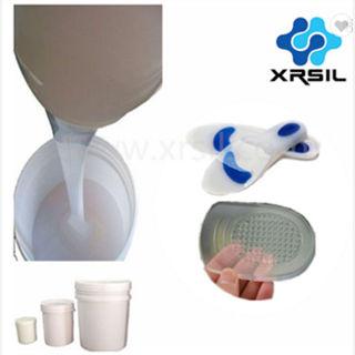 Liquid Silicone Chemicals