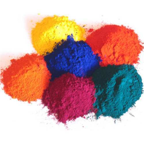 Acid Basic Dyes