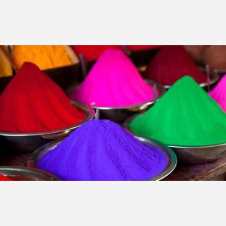 Natural Sustainable Vegetable Dyes