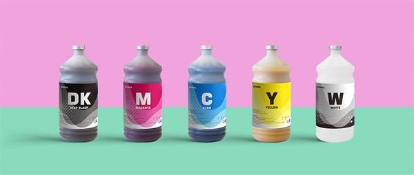 Textile Pigment Ink