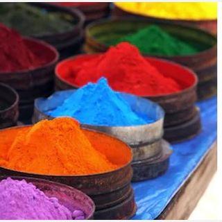 Organic Dyes
