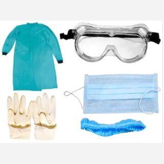Medical PPE Kits