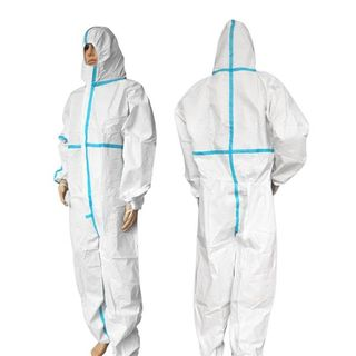 Protective Suits Coveralls
