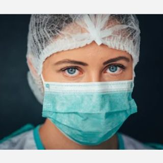Disposable Medical Head Covers