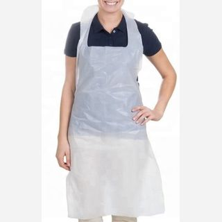 Medical Disposable Plastic Apron