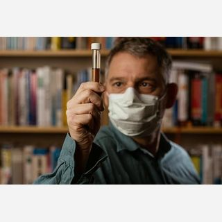 Surgical Mask Disposable 3 Layer Earloop