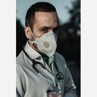N 95 / KN 95 Safety Masks
