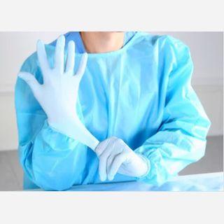 Unisex Patient Gowns