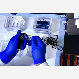 Latex Medical Examination Hand Gloves