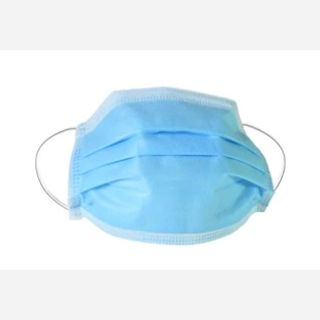 Disposable Nonwoven Face masks