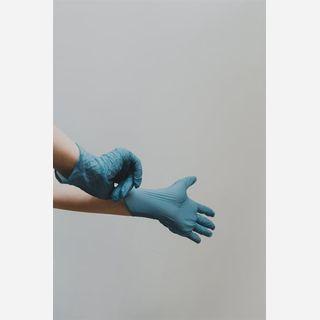 Medical Latex Gloves