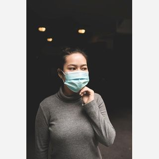 Anti Dust Breathable Ear loop Mouth Face Mask
