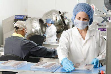 Unisex Medical Lab Coat