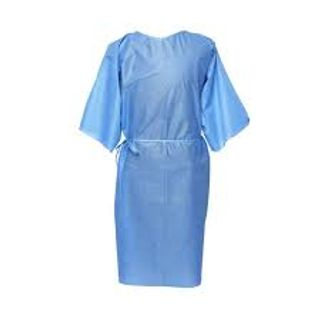 Medical Disposable Dress