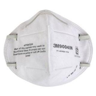 3 M Safety Mask