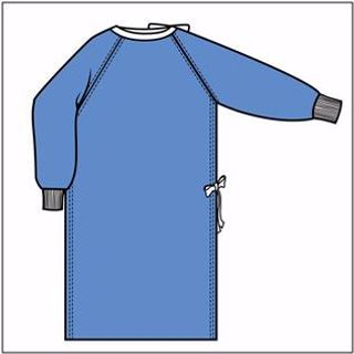 Gowns-PPE