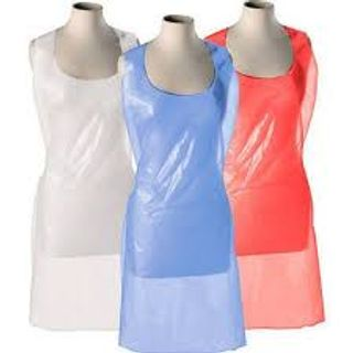 Single Use Disposable Aprons