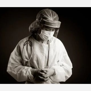 PPE Covid Virus Protection Suits