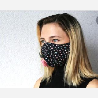 Reusable and Washable Mask