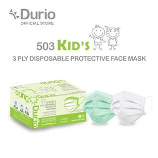 Non Surgical Mask-PPE