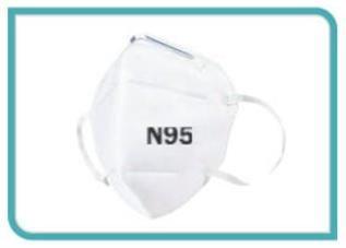 Elite N95 Face Masks