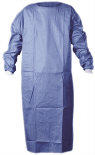 PPE Gowns