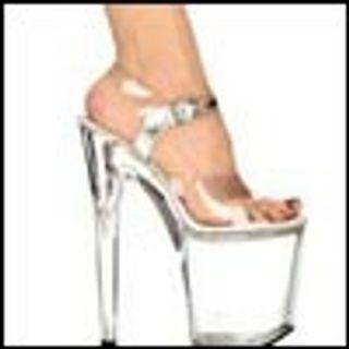 High Heel Sandal