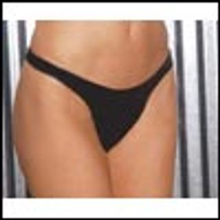 Leather thongs