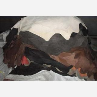 Brown, Black, Blue, Grey, Genuine Finished , Cow