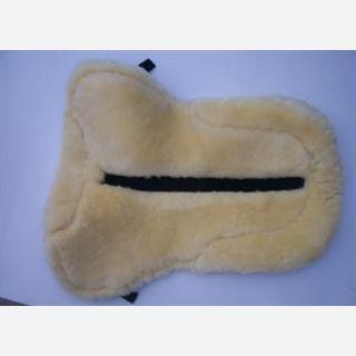 Horse, Sheep Skin Leather