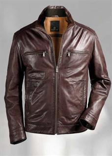 For men, women, kids, Motorbike Cow Hide Finished Leather